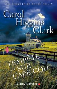 Tempete sur cape code Carol Higgins Clark