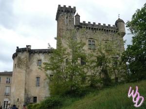 Chateau de Chalabre Cathare Aude
