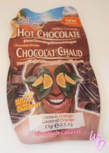 masque peel off chocolat chaud 7th heaven montagne jeunesse